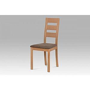 Jedálenská stolička BC-2603 Autronic Buk vyobraziť