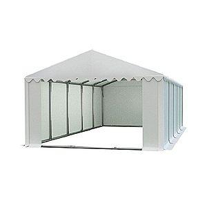 Skladový stan 6x10m biela PROFI vyobraziť