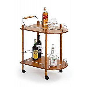 Barový stolík BAR-4 Halmar vyobraziť