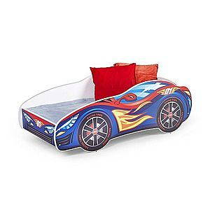 Detská posteľ SPEED Halmar vyobraziť