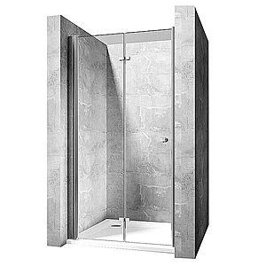 Sprchové dveře Rea Best vyobraziť