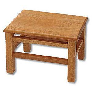 Drevený nábytok z borovice a buku vyobraziť