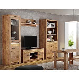 Izba a jedáleň - Obývacie zostavy a steny vyobraziť