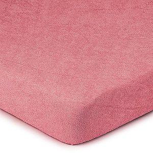 4Home Froté presteiradlo ružová, 180 x 200 cm vyobraziť