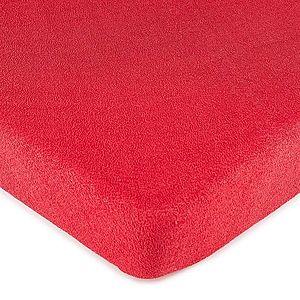 4Home froté prestieradlo červená, 180 x 200 cm vyobraziť