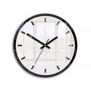 Nástěnné hodiny TOK vyobraziť