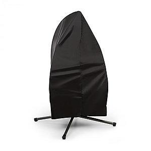 Blumfeldt Bella Donna, ochranný kryt, 100 % polyester, nepremokavý, čierny vyobraziť