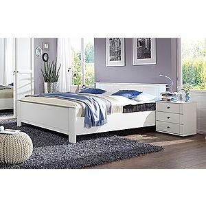 CALET 293 manželská posteľ 180x200 vyobraziť