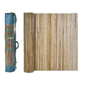 Bambusová zástena 1, 2x3 m vyobraziť