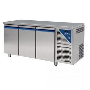 Profesionálne chladiace stoly vyobraziť