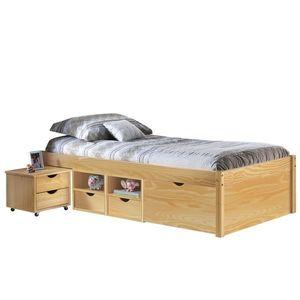 Multifunkčná posteľ CLAAS 90x200 vyobraziť