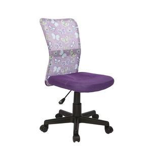 Detská stolička DINGO Halmar Fialová vyobraziť
