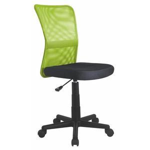 Detská stolička DINGO Halmar Limetková vyobraziť