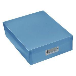 Úložná krabice A4 vyobraziť