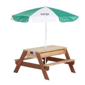 Detský Záhradný Stôl Axi Nick vyobraziť