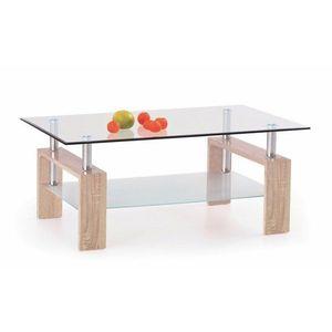 Konferenčný stôl DIANA H Halmar Dub sonoma vyobraziť