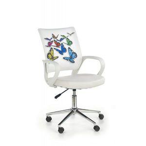 Detská otočná stoličky Paris vyobraziť