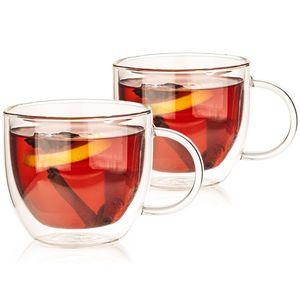 4Home Termo pohár Tea Hot&Cool 350 ml, 2 ks vyobraziť