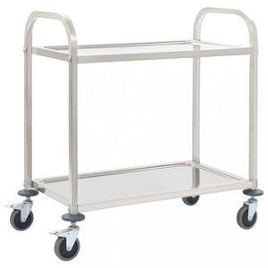 Kuchyňské vozíky vyobraziť