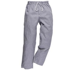 Kuchárske nohavice vyobraziť