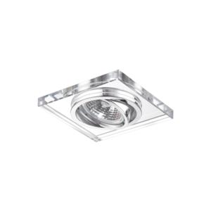 Luxera Zápustné bodové svietidlo 1xGU10/50W vyobraziť