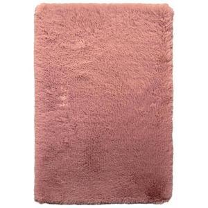 umelá kožušina Caroline 3, 160/220cm, Ružová vyobraziť
