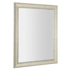 SAPHO - CORONA zrkadlo v drevenom ráme 728x928mm, šampaň NL720 vyobraziť