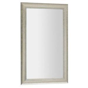 SAPHO - CORONA zrkadlo v drevenom ráme 628x1028mm, šampaň NL721 vyobraziť