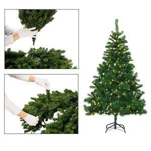 Umelý vianočný stromček nórsky, s kovovým stojanom, v 4 veľkostiach vyobraziť