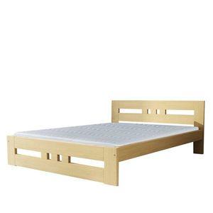 Dolmar Drevená posteľ Roma Prevedenie: 90 x 200 cm vyobraziť