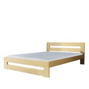 Dolmar Drevená posteľ Marika Prevedenie: 90 x 200 cm vyobraziť