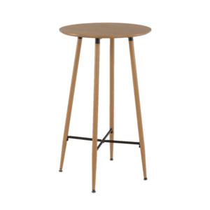 Barový stôl IMAM Tempo Kondela Dub vyobraziť