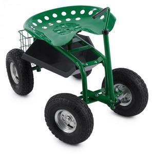 Záhradné vozíky vyobraziť