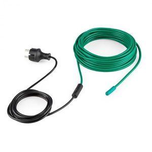 Waldbeck Greenwire, výhrevný kábel pre rastliny, rastlinný ohrievač, 12 m, 60 W, IP44 vyobraziť