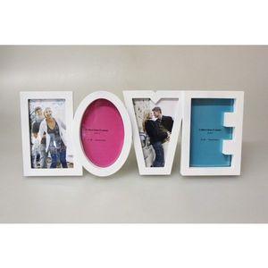 Fotorámik Love 43 x 17 cm vyobraziť