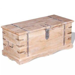Truhly a úložné boxy vyobraziť
