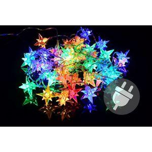 Vianočné LED osvetlenie vyobraziť