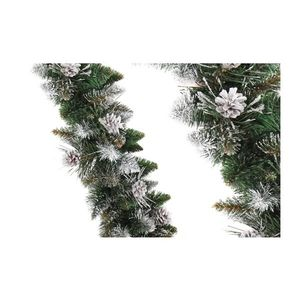 ANMA Vianočná dekorácia GIRLANDA ONE 100 cm vyobraziť