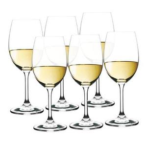 Pohár na víno LARA 350ml 6ks vyobraziť