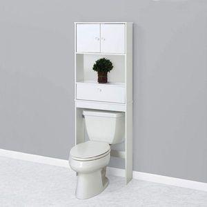 Skrinka nad toaletu vyobraziť