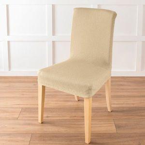 Pružný poťah na stoličky vyobraziť