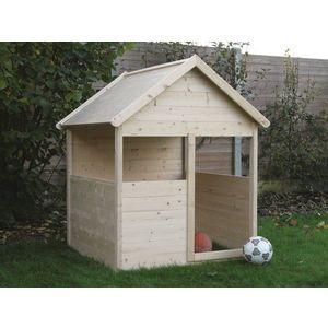 Detský záhradný domček Dekorhome vyobraziť