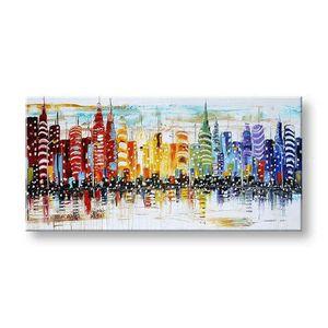 Obrazy mesta vyobraziť
