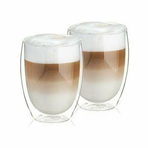 4Home Termo pohár na latté Hot&Cool 350 ml, 2 ks vyobraziť