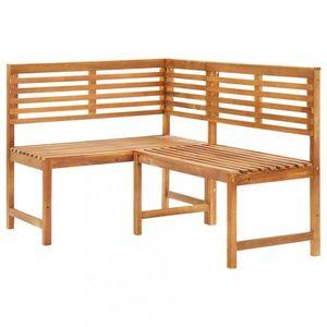 Zahradní lavice vyobraziť