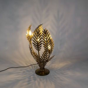 Stolná lampa Vintage vyobraziť