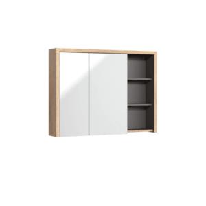 ArtCom Kúpeľňová zostava DEVON Devon: Zrkadlová skrinka 846 vyobraziť