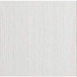 Dolmar Detská poschodová posteľ Kewin Farba: Biela vyobraziť