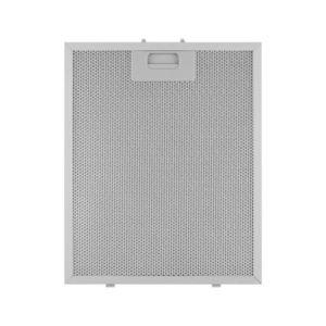 Klarstein Tukový filter do digestorov, 26 x 32 cm, náhradný filter, príslušenstvo, hliník vyobraziť