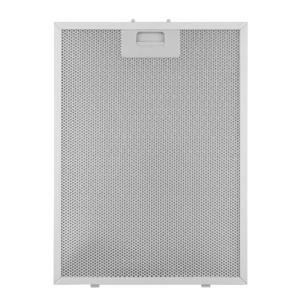Klarstein Tukový filter do digestorov, 28 x 38 cm, náhradný filter, príslušenstvo, hliník vyobraziť